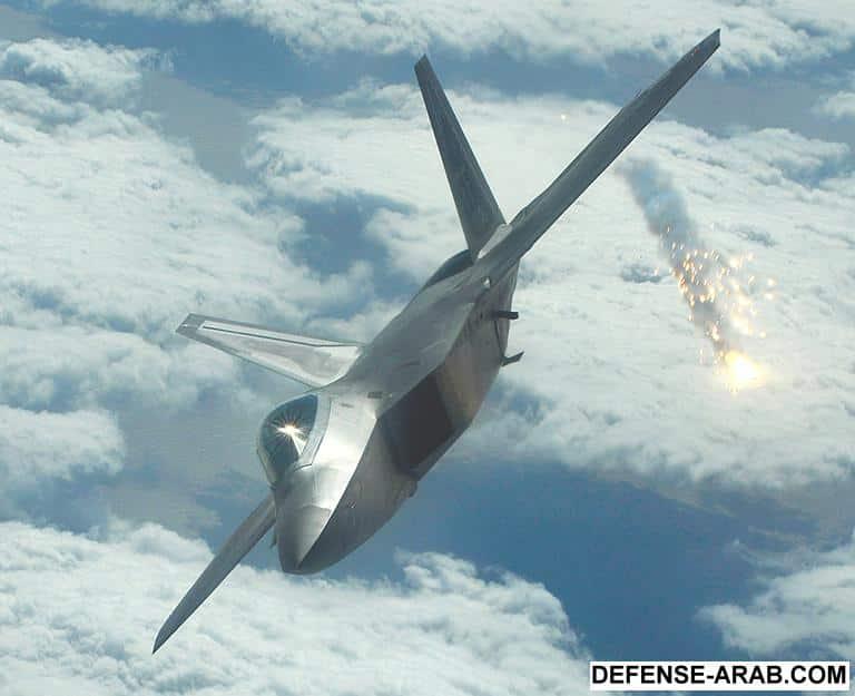 Photo of تطوير سلاح الجو الاسرائيلي والهدف هو F-22 Raptor