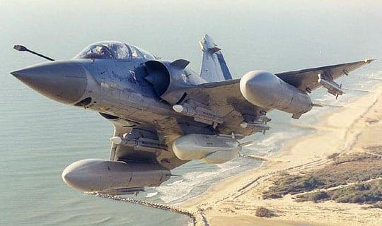 Photo of ليبيا تقترب من صفقة طائرات Mirage 2000-9 الامارتية