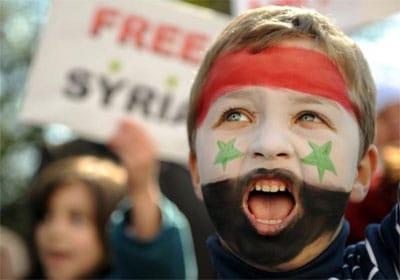 Photo of الاستخبارات الأميركية تأكد أن سقوط النظام السوري هو مسألة وقت