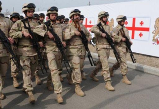 Photo of روسيا التدريبات العسكرية الأمريكية مع جورجيا استفزازية
