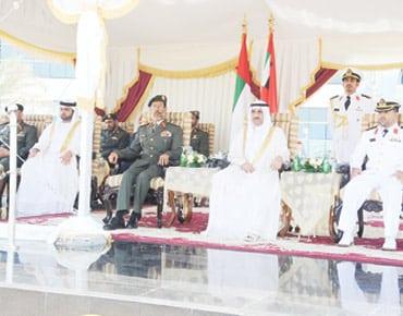 Photo of حاكم الفجيرة يفتتح قاعدة الساحل الشرقي البحرية وصور للقاعده من جوجل إيرث