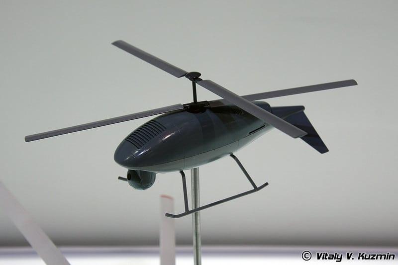 Photo of شركة كاموف الروسية ستنتج مروحيات بدون طيار