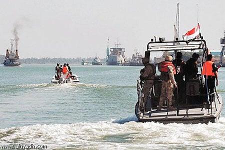 Photo of توقيع إتفاقية يمنية مصرية للتعاون في مجال مكافحة القرصنة البحرية