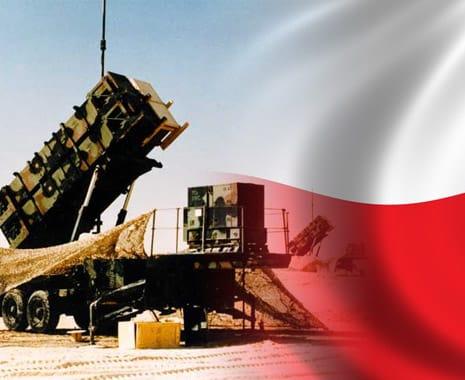 Photo of بولندا تنوي نشر صواريخ امريكية تبعد 100 كيلومترا عن حدود روسيا
