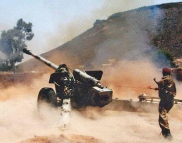 Photo of السعودية تواصل قصف مواقع الحوثيين وتأسر 150 منهم