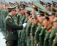 Photo of خطة صينية لتخفيض عدد الجيش لتحديثه