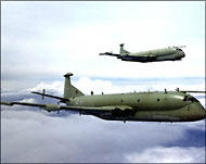 Photo of آخر رحلة للنمرود MR2 طائرة التجسس البريطانية