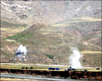 Photo of طائرات تركية تشن هجوما ضد الاكراد في العراق