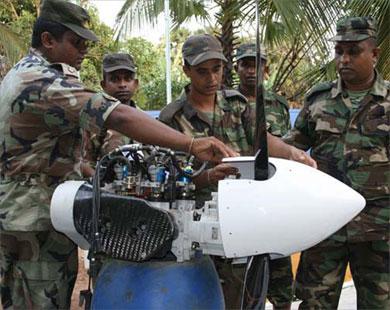 Photo of صفقة اسلحة روسية لسريلانكا