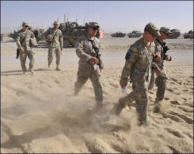 Photo of معنويات المارينز بأفغانستان تتراجع
