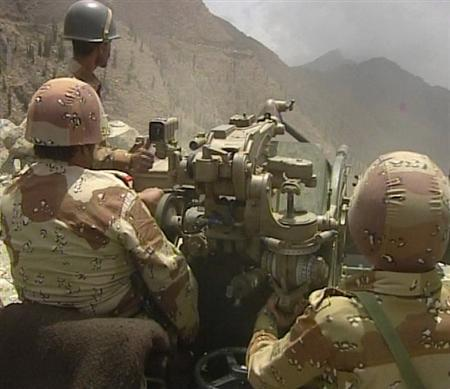Photo of البنتاغون يعرض تقديم أسلحة أميركية لليمن بقيمة 1.2 مليار دولار