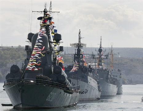 Photo of روسيا تعتزم انشاء قاعدة بحرية في طرطوس