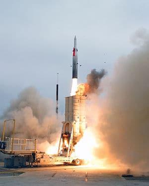 Photo of مناورات للدفاع الجوي بين أسرائيل وأمريكا