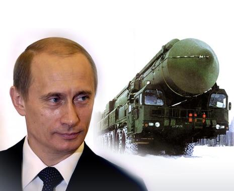 Photo of الجيش الروسي بحاجة عام 2010 الى 30 صاروخا باليستيا و11 منظومة فضائية