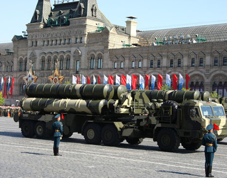Photo of أختتام التجارب لصاروخ جديد مخصص لمنظومه س ـ 400 الروسيه
