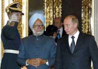 Photo of الهند وروسيا تبرمان مزيدا من اتفاقيات وعقود التعاون العسكري
