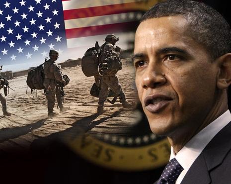 Photo of اوباما يوقع أكبر ميزانية للدفاع في تاريخ الولايات المتحدة