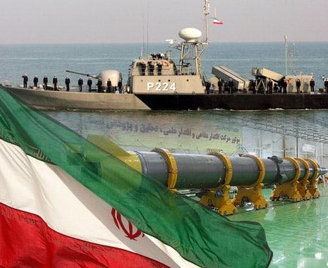 """Photo of إيران تعمل على صنع جيل جديد من صواريخ """"سجيل"""""""