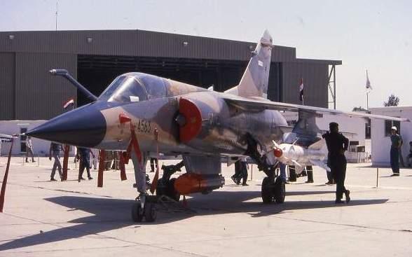Photo of العراق يطالب فرنسا بإعادة 651 مليون يورو قيمه ميراج لم يتسلمها