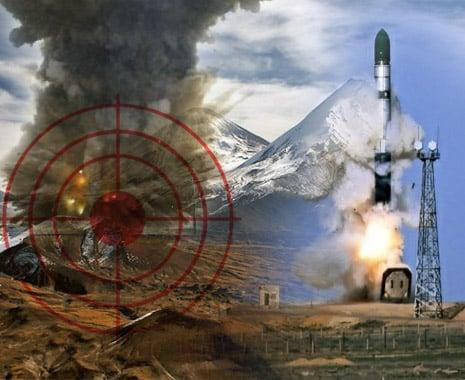 Photo of روسيا ستطلق 13 صاروخ عابر للقارات في 2010