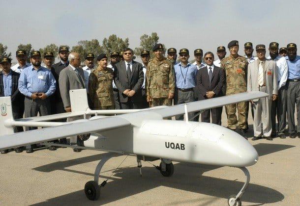 Photo of تركيا تأمل بالتعاون مع باكستان في تصنيع طائرة دون طيار
