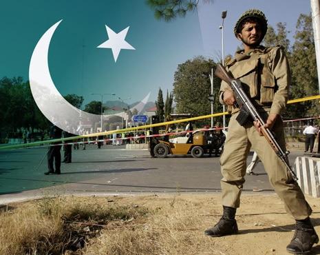 Photo of الجيش الباكستاني يستعد لعملية جديدة