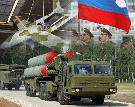 "Photo of روسيا تزود سلاحها الجوي بعدد من كتائب منظومة "" أس-400″ الصاروخية"