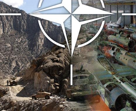 Photo of الناتو يطلب دعم روسيا له في افغانستان