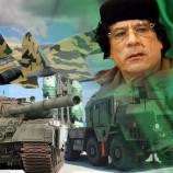 روسيا وليبيا تتعاونان في المجال العسكري