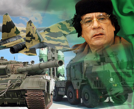Photo of روسيا وليبيا تتعاونان في المجال العسكري