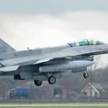 مصر تريد شراء مقاتلات اف – 16 جديده