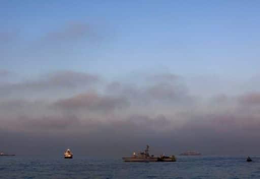Photo of روسيا تبقي قاعدتها في طرطوس السورية.. ودمشق تتطلع لشراء منظومات دفاعية روسية