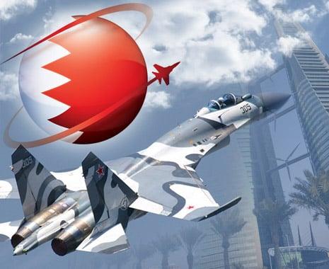 Photo of سوخوي – 27 اس كي ام تشارك في المعرض الدولي للطيران في البحرين