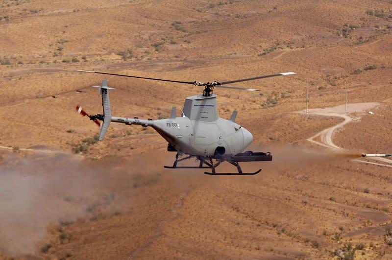 عمودية روبوتية لمحاربة القرصنة البحرية AIR_UAV_MQ-8A_Fires_Hydra_lg