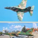 """ليبيا تشتري 6 طائرات """"ياك-130"""" روسية"""