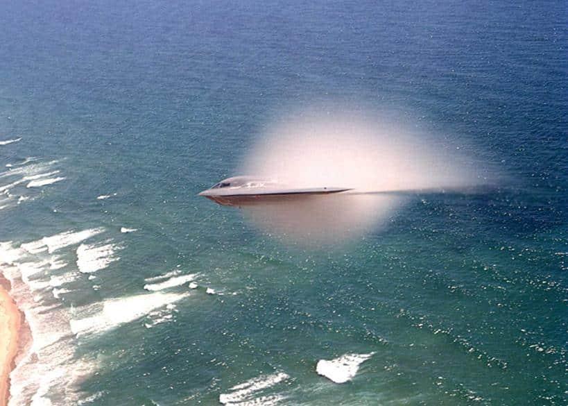 Photo of سلاح الجو الأمريكي يخطط على اقتناء قاذفة قنابل جديدة