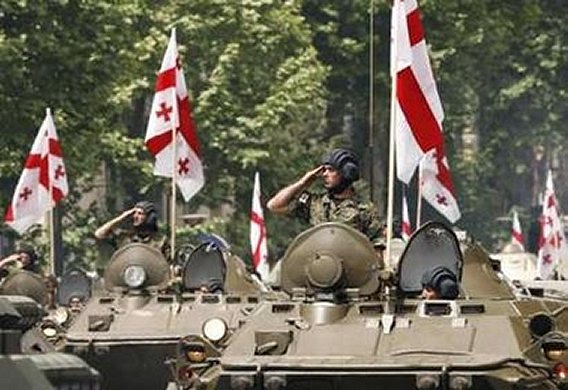 Photo of روسيا تريد فرض حظر دولي على توريد الأسلحة الى جورجيا