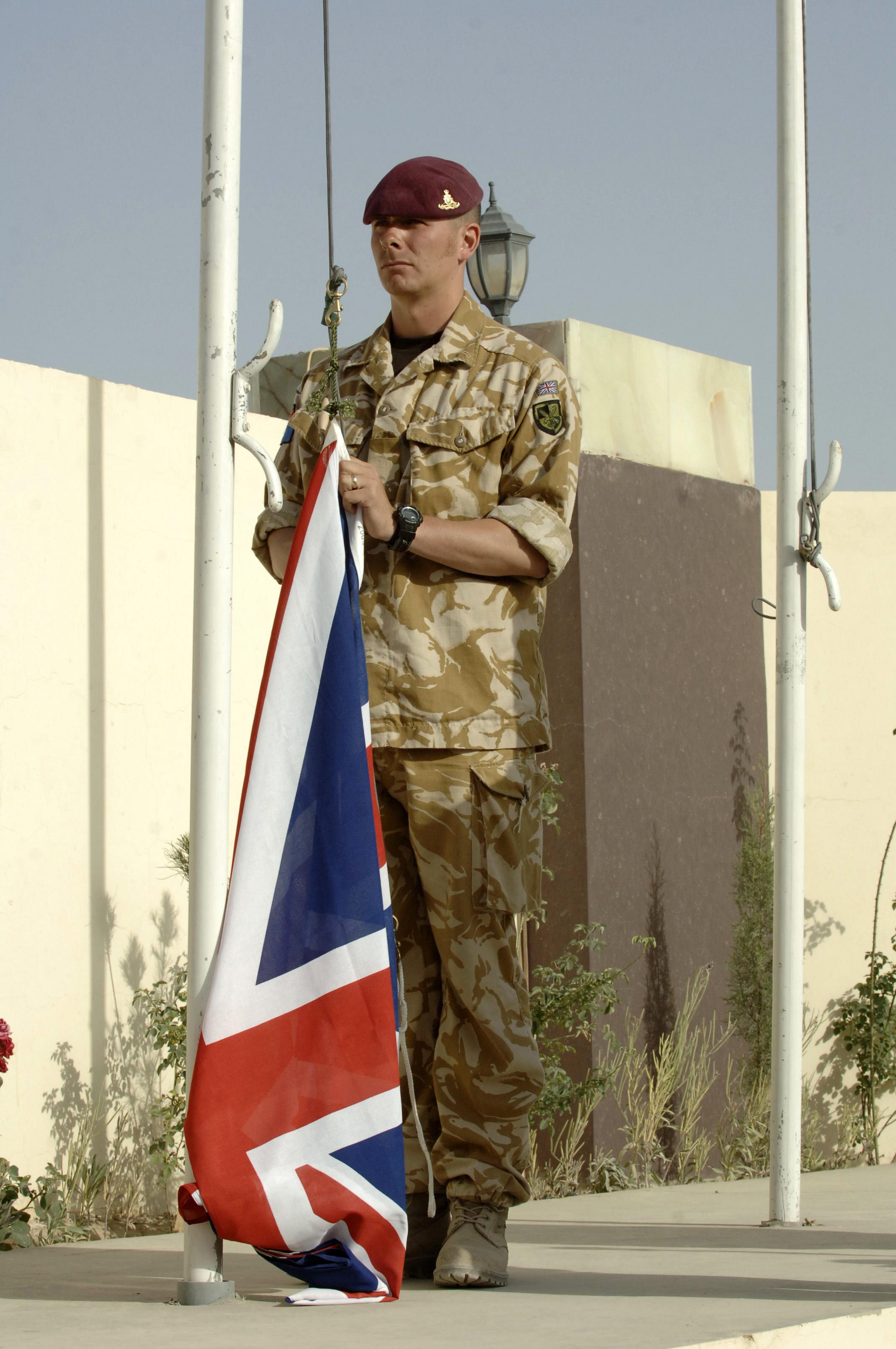 Photo of وزارة الدفاع البريطانية تواجه عجزا يصل إلى 58.6 مليار دولار