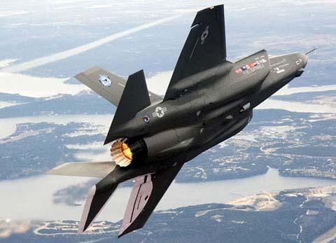 Photo of الولايات المتحدة تدرس المشاركة اليابانية في الطائرة F-35