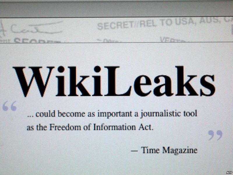 Photo of فريق «پنتاغوني» لبحث عواقب نشر 400 ألف وثيقة سرية