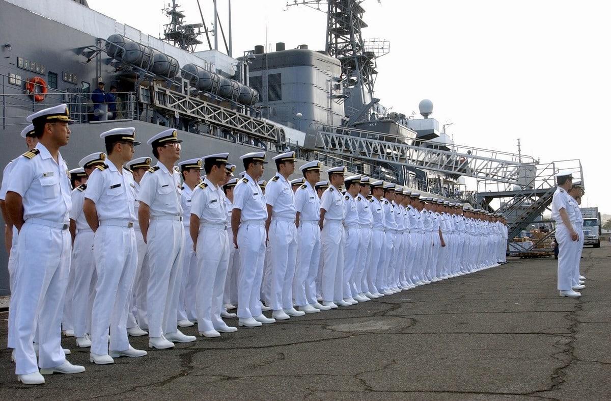 Photo of اليابان تبني قاعدة عسكرية دائمة في  جيبوتي