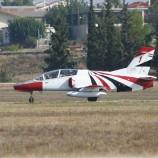 دبلوماسي مصري يعرض ارسال فريق تدريب مع طائرات K-8 للهند