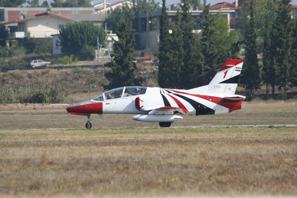 Photo of دبلوماسي مصري يعرض ارسال فريق تدريب مع طائرات K-8 للهند