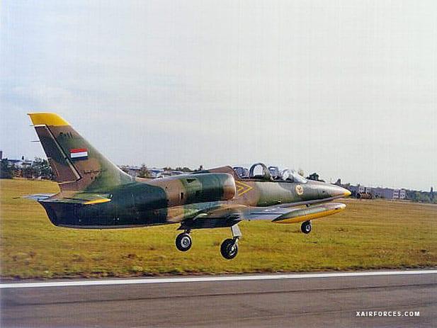 Photo of سقوط طائرة التدريب أل 39 في عدن ونجاة طاقمها
