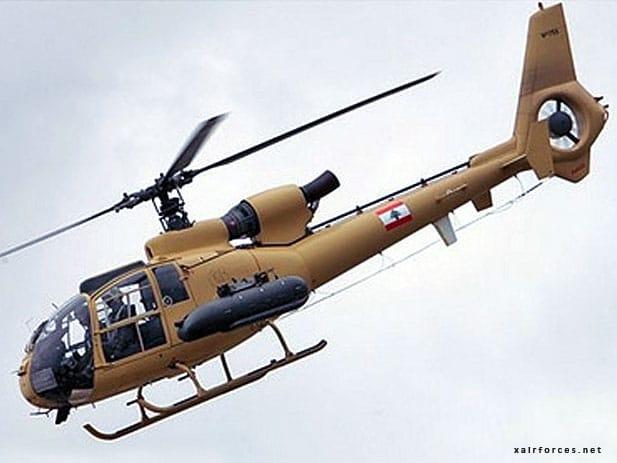 Photo of الجيش اللبناني يحصل علي صواريخ مضاده للدروع من فرنسا