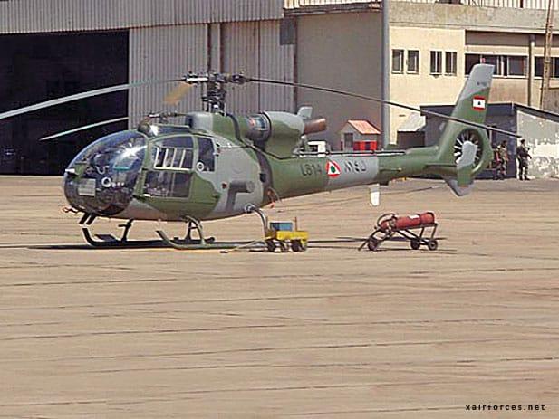 Photo of فرنسا ستبيع صواريخ هوت المضاده للدروع للجيش اللبناني