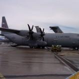 تونس تطلب شراء طائرات سوبر هيركوليز الأمريكيه