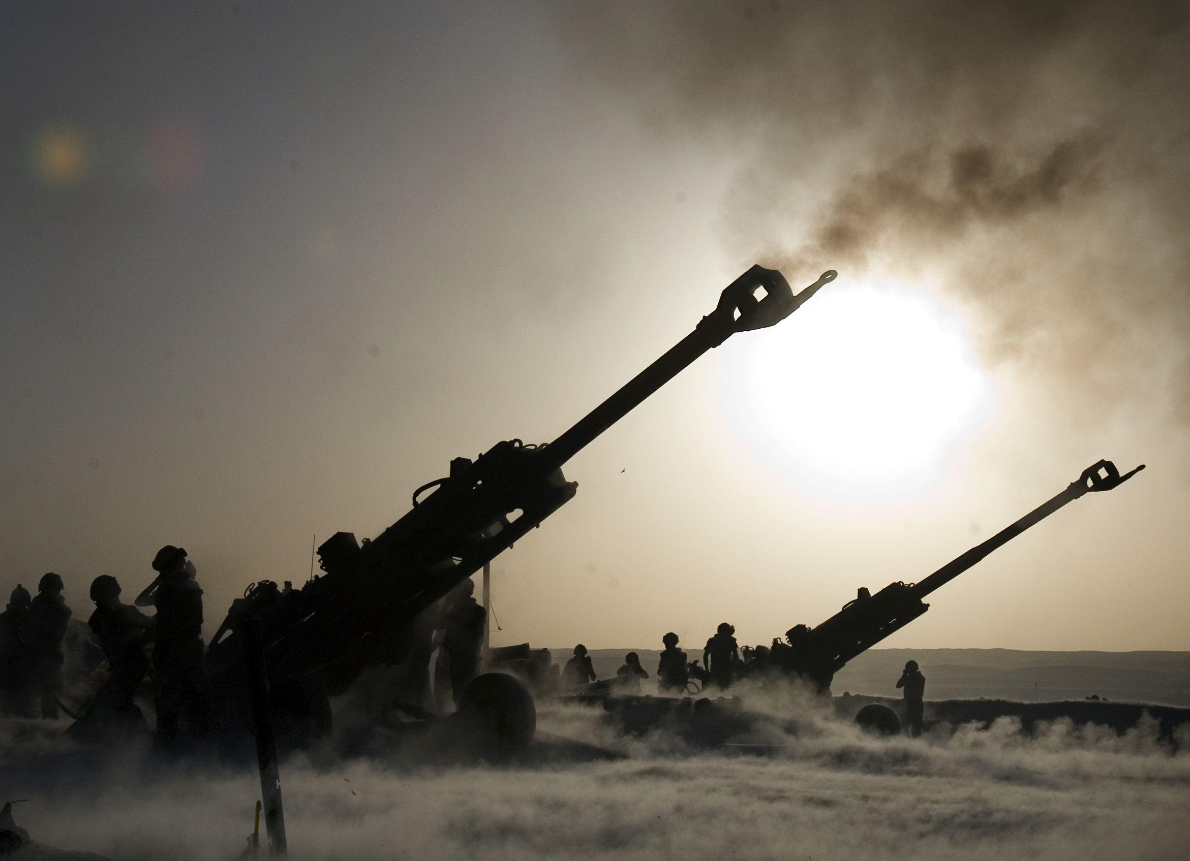 Photo of الهند تطلب مدافع هاوتزر  M777 155mm  المقطورة