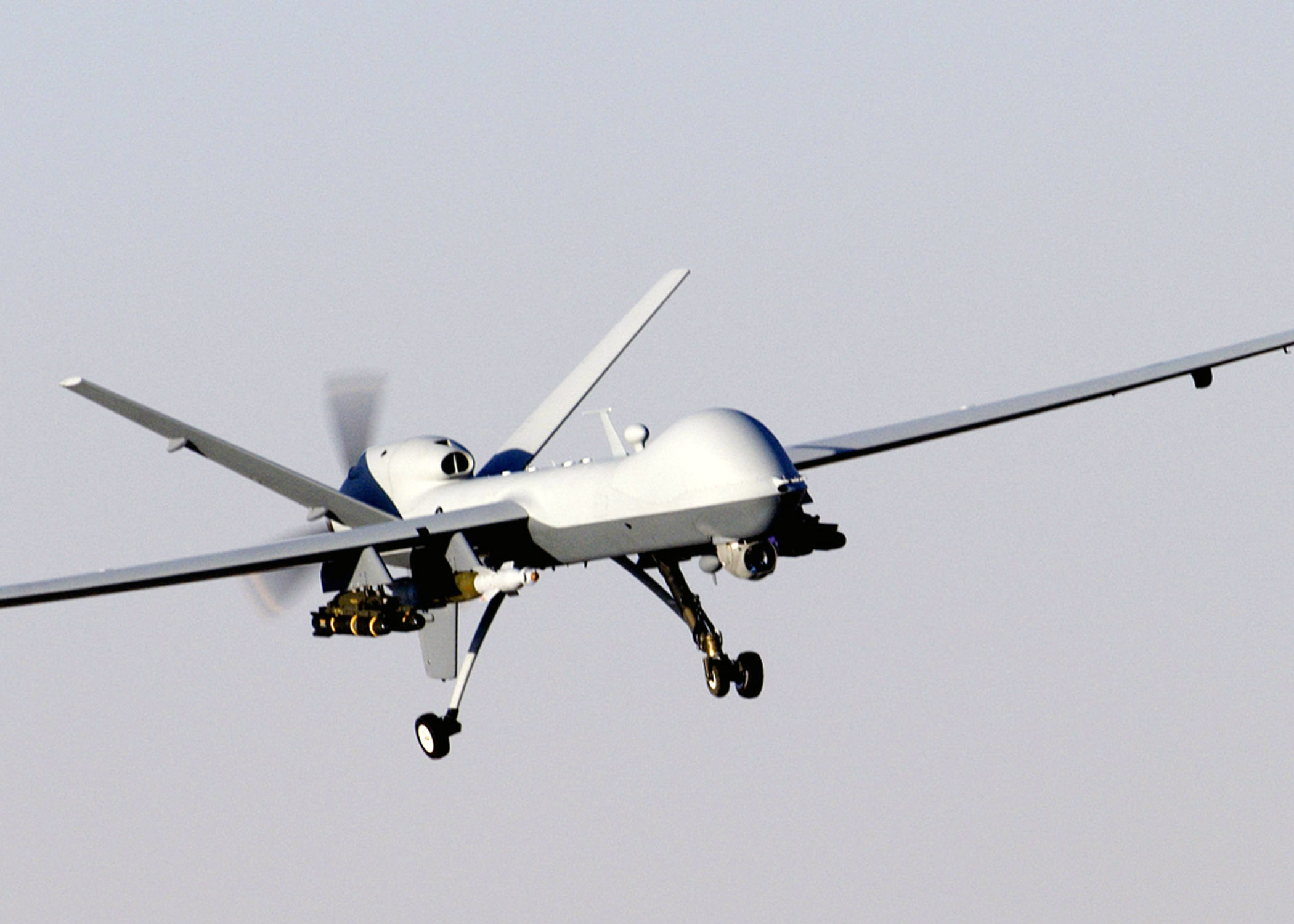 "Photo of بريطانيا تنشر طائرات الاستطلاع دون طيار ""ريبر"" في أفغانستان"