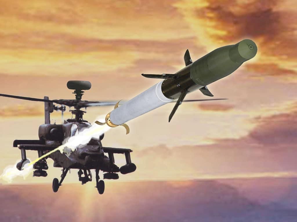 Photo of انتاج الصاروخ الموجهة بالليزر APKWS خلال الشهرين المقبلين